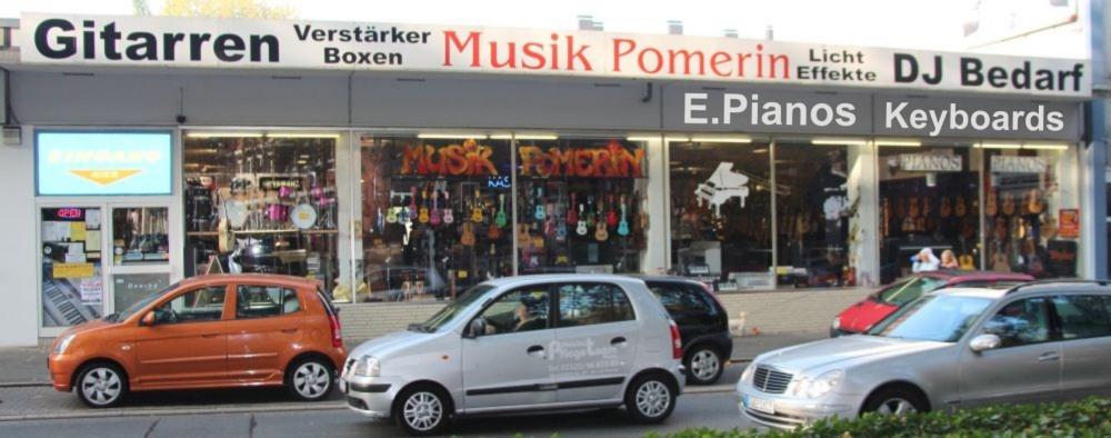 Musikhaus Pomerin GmbH